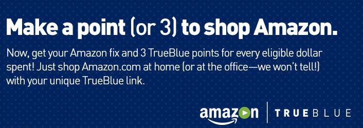 JetBlue and Amazon cross-sell partnership