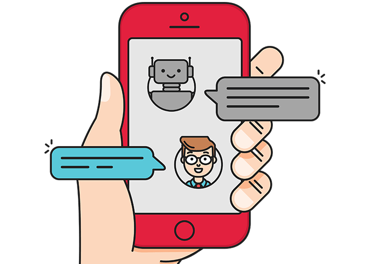 Chatbots can airlines increase ancillary revenue