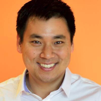 Larry Kim founder of Mobile Monkey and chatbot expert