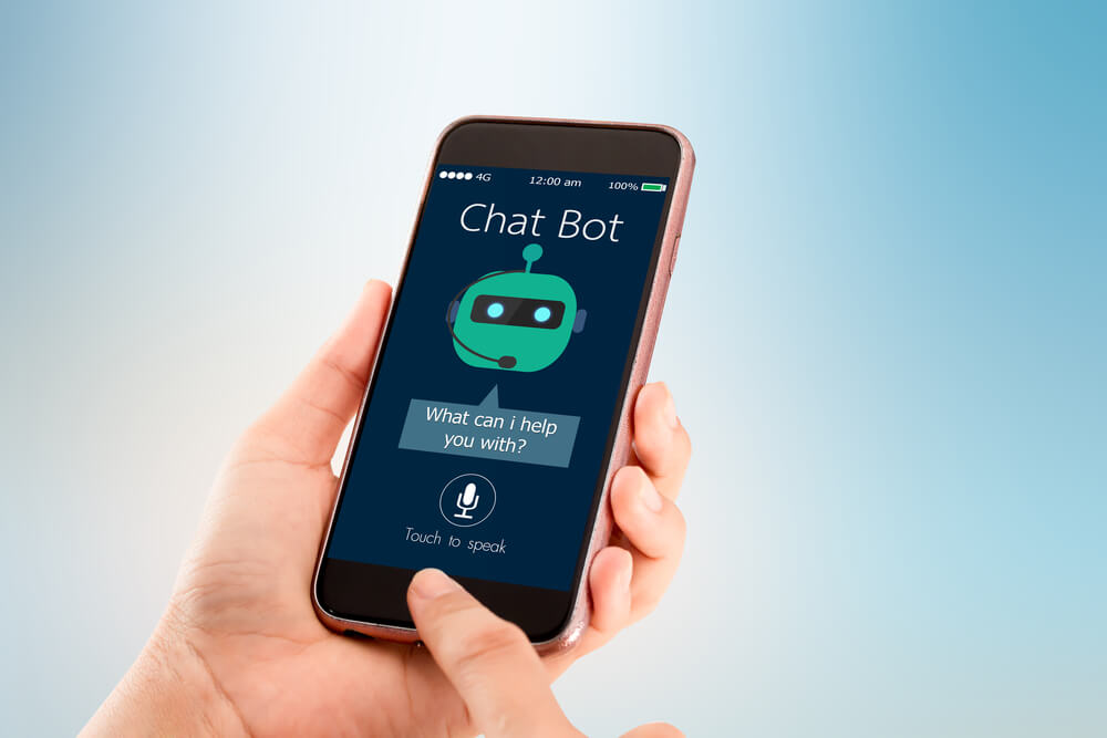Larry Kim gave us his tips for building great travel chatbots