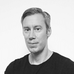 Martyn Redin, Head of airline UX & Design at Virgin Atlantic