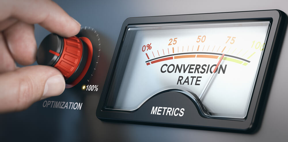 How to find your conversion rate gaps with travel web analytics