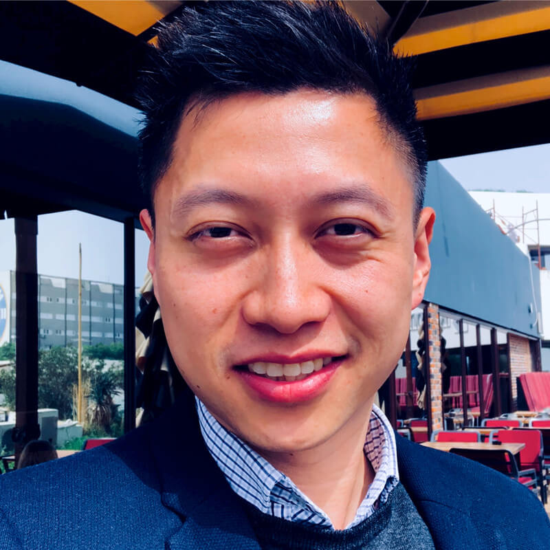 Liu He from Expedia provided 5 tips on how airlines can improve hotel cross-selling