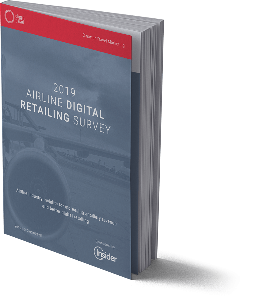 2019 Airline Digital Retailing Whitepaper Download