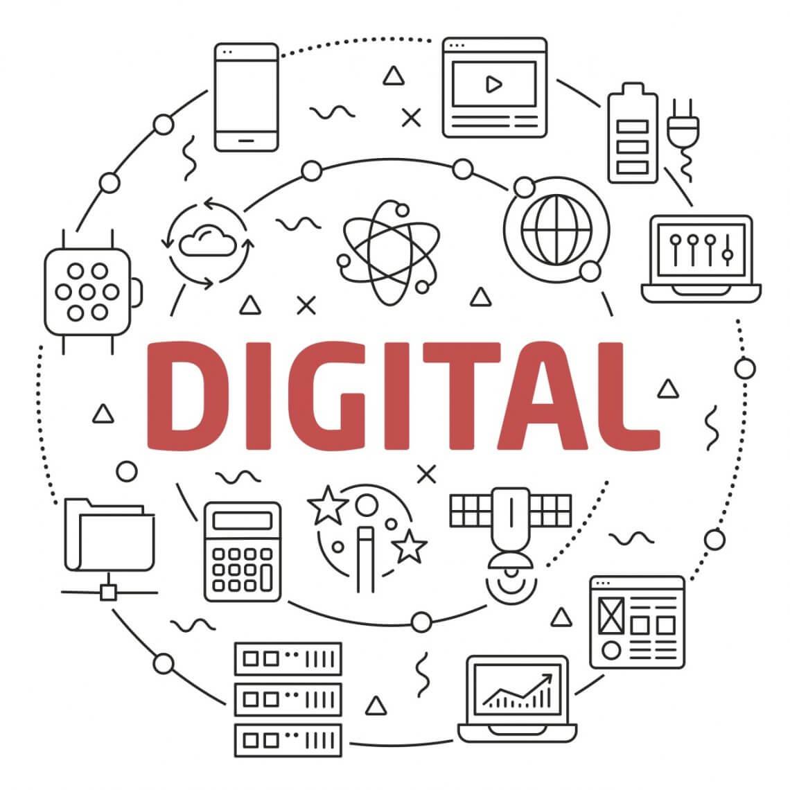 Case study of airline digital transformation - Eurowings Digital