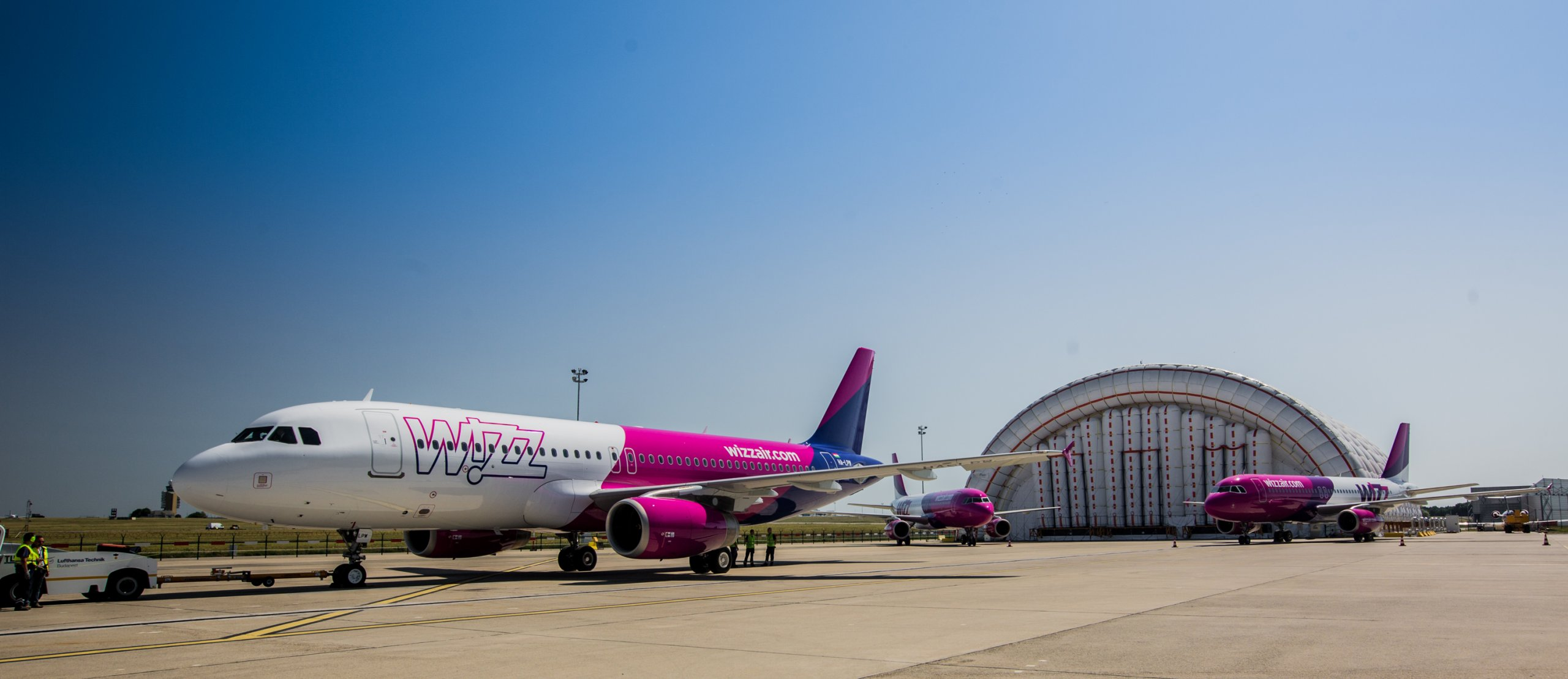 Wizz Air was the last airline that talked about digital trends on the Diggintravel Podcasts